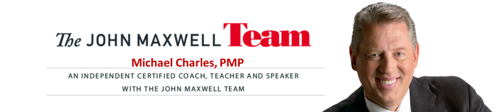 John Maxwell Team, Speaking, Coaching Banner