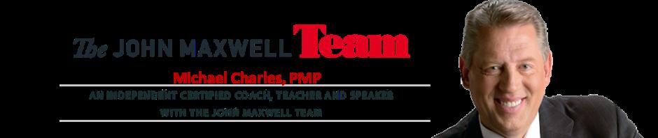 John Maxwell Team, Speaking, Coaching Banner